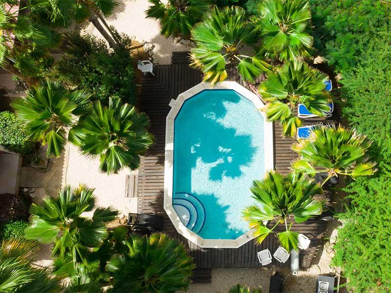 Bonaire - Tropical Divers Resort